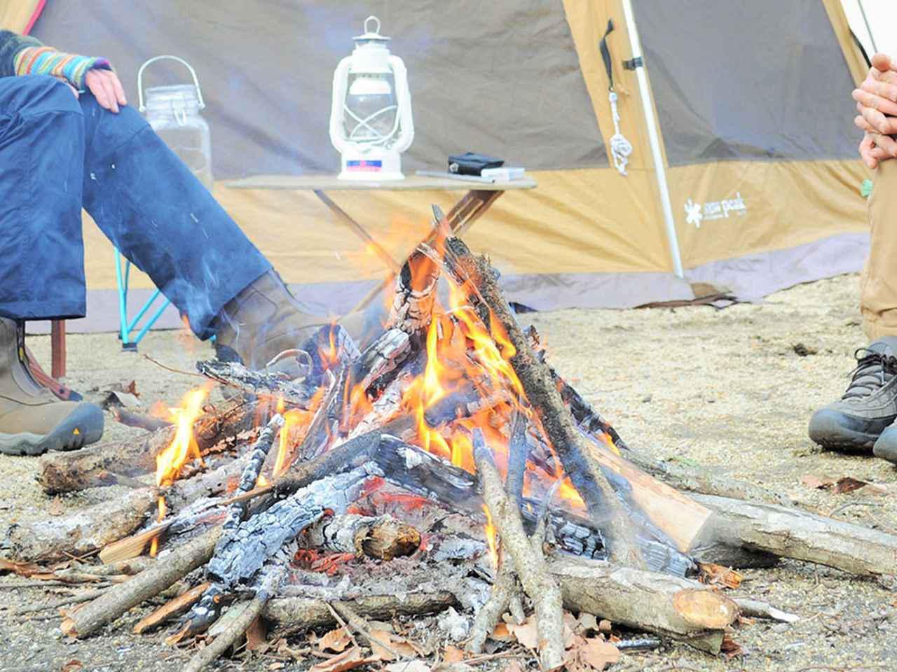 画像: 焚き火のルールとマナーをキャンプ場に聞いてみた! みんなが安全に気持ちよく焚き火をするには? - アウトドア情報メディア「SOTOBIRA」