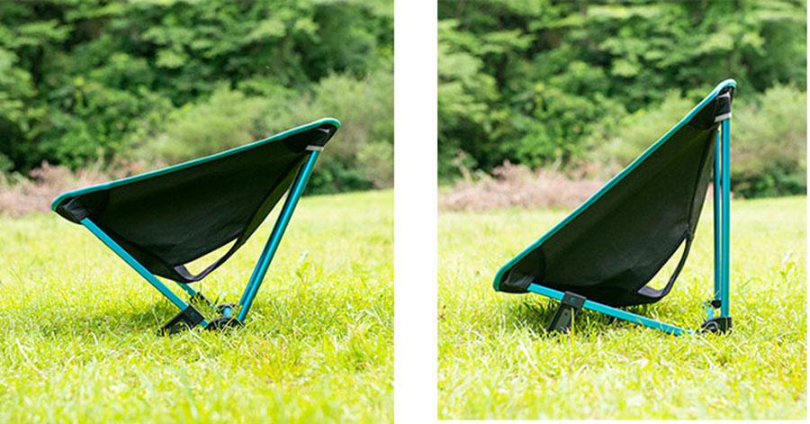 画像1: リラックスCHECK! ① 座面角度は好みの位置で!