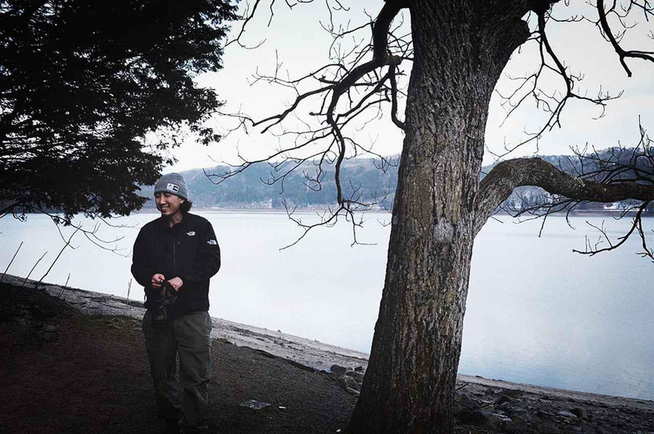 画像: Instagram @mikotan0715 さん 長野県飯綱町で地主さんから山林を預かり、アウトドア好きに貸し出すサービス「Anoyamaproject」のメンバー。「整備を含め、自分だけの場所を作ることができます!」とのこと。ただいまリリースに向け準備中。