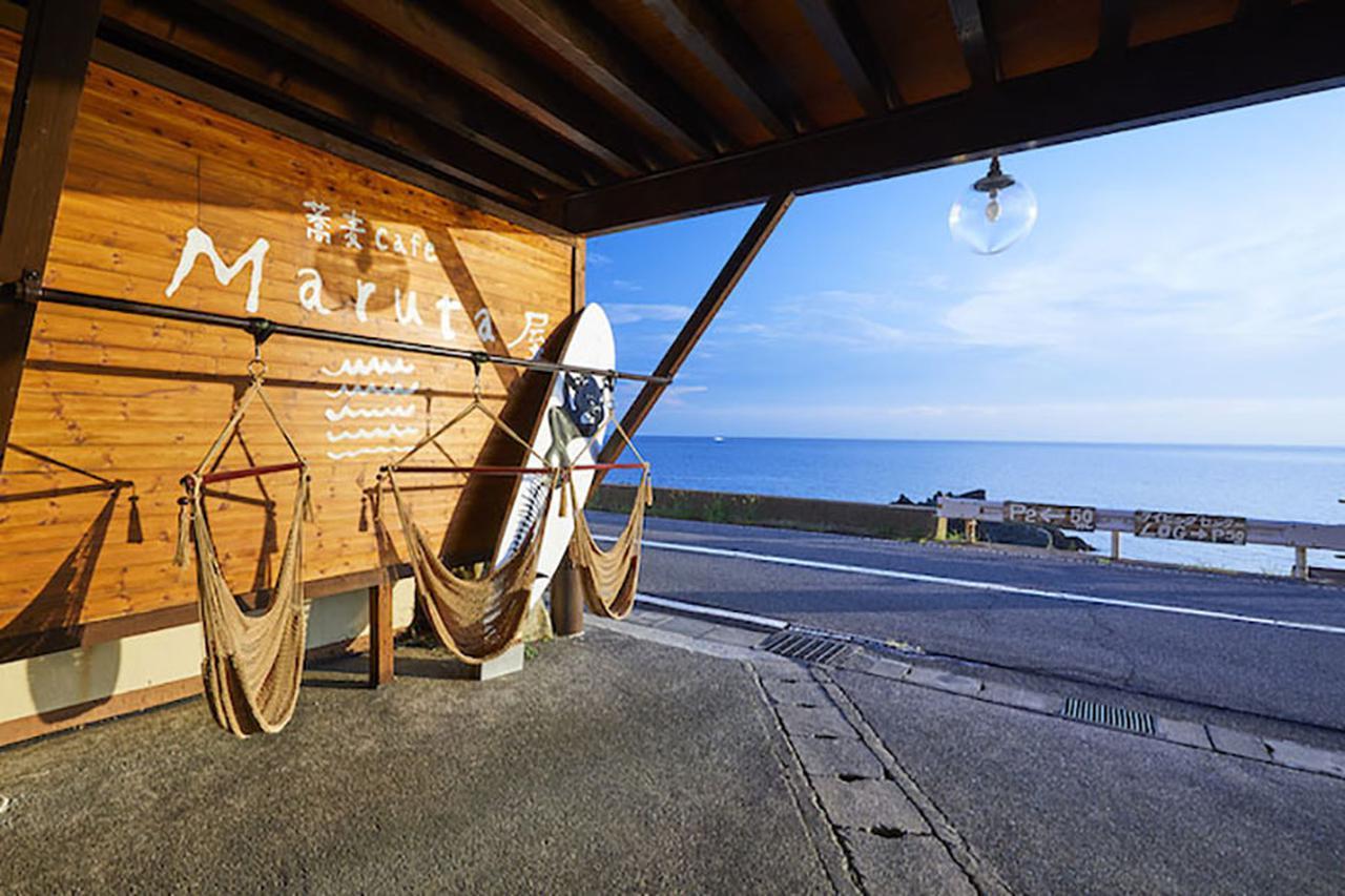 画像4: 日本海の絶景を大満喫できるRVパーク!