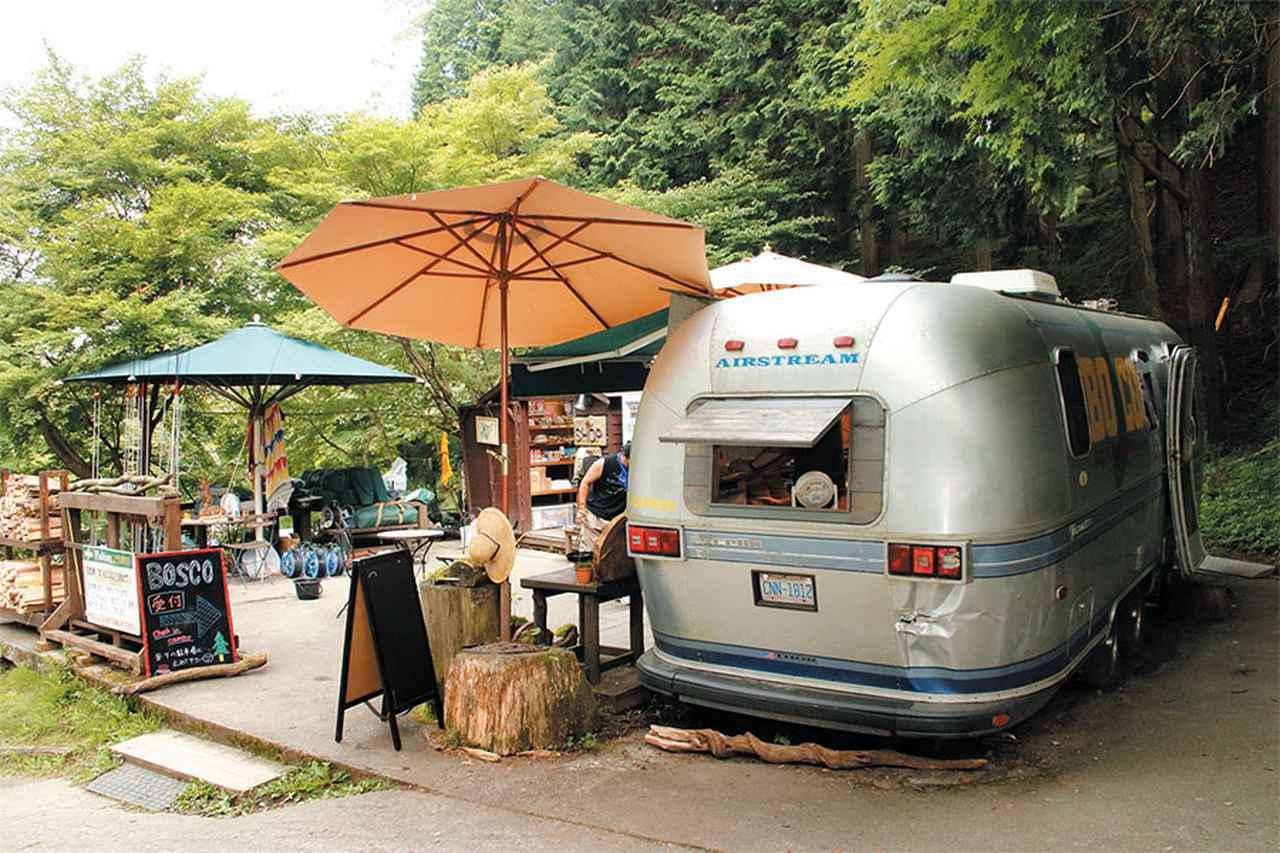 画像: レンタル品が充実しているキャンプ場を選ぼう。