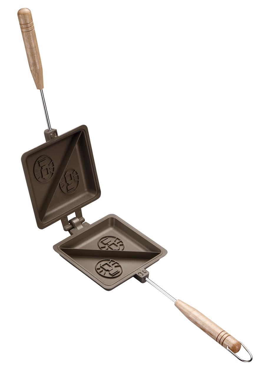 画像2: ランタン刻印と三角サンドがキュート!