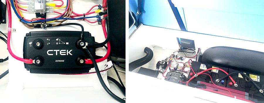 画像3: ナローボディ&標準ルーフで車中泊向けのモデル