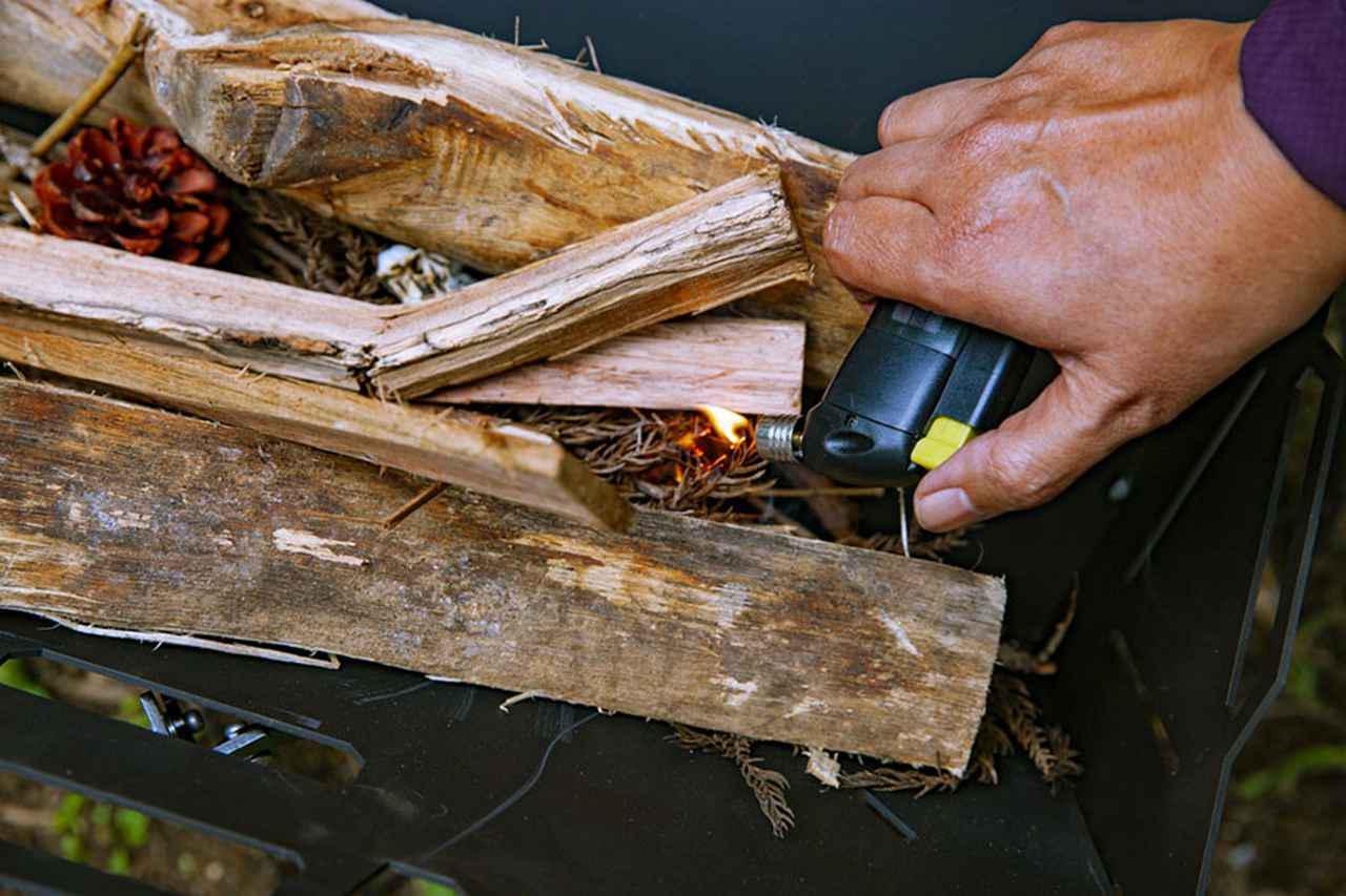 画像2: 柔らかくて油脂が多い火口を手に入れよう