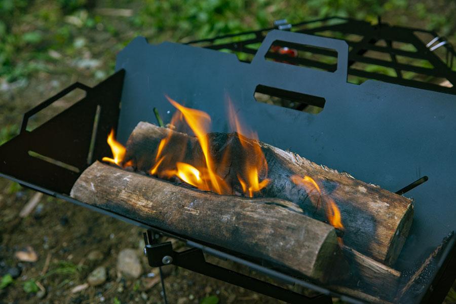 画像1: 柔らかくて油脂が多い火口を手に入れよう