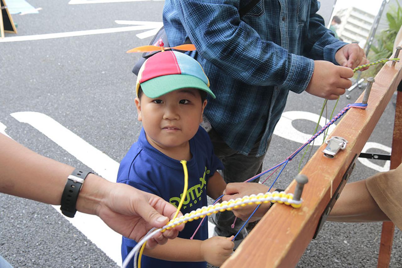 画像3: 親子で楽しめるワークショップも開催!