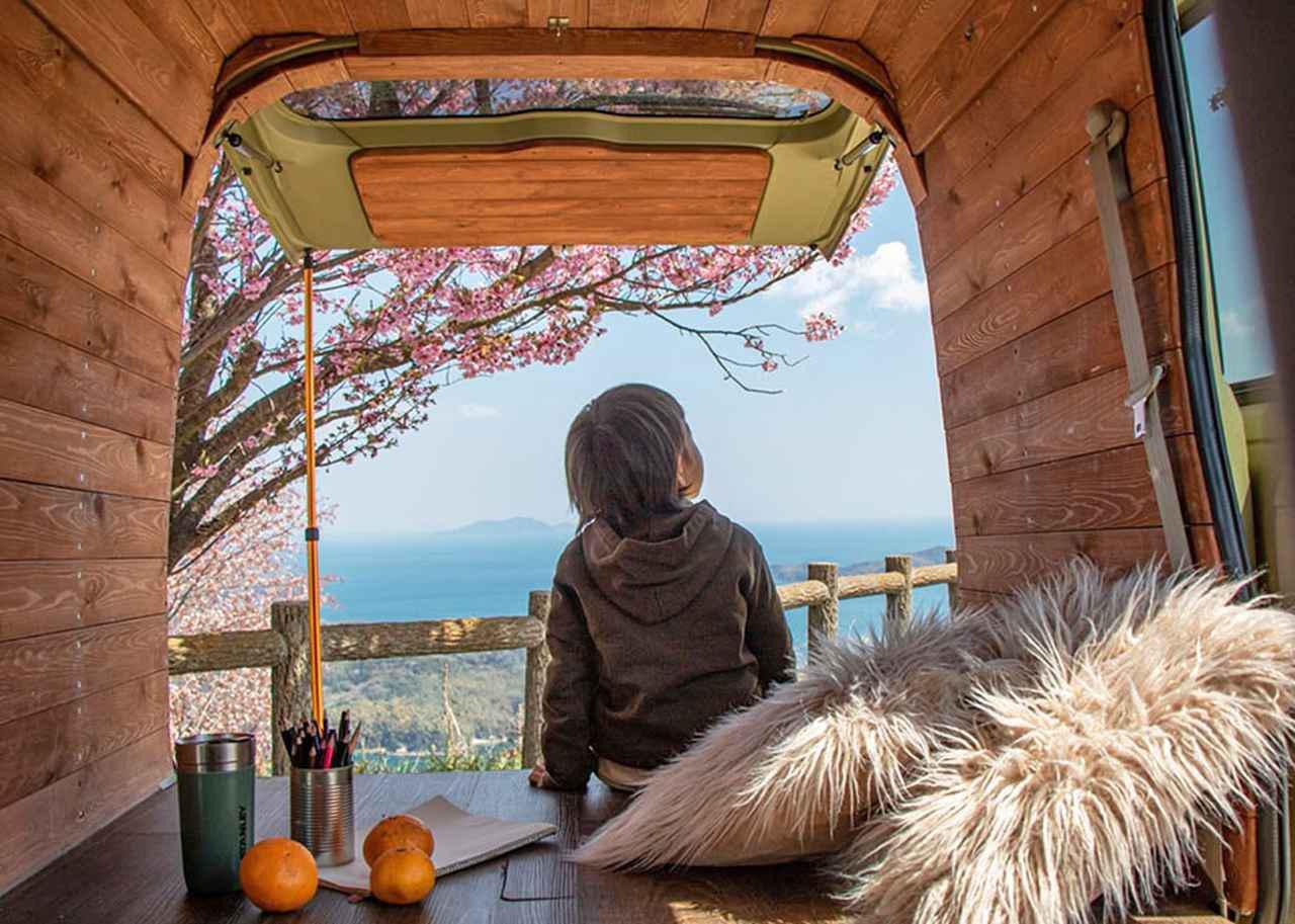 画像: 【連載】アリとおかあさんの車旅vol.5「日本一周旅の続きへ①」 - アウトドアウェブメディア「SOTOBIRA」