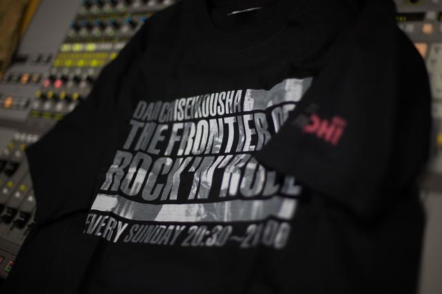 画像2: 絶賛!Tシャツ大量プレゼント中!! そして本日はゲスト週!