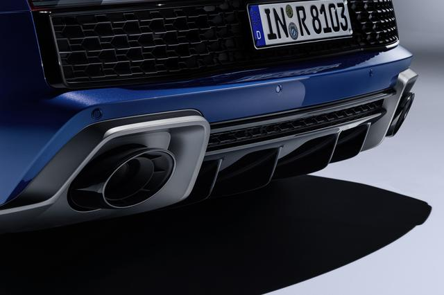 画像3: 「Audi R8」がフェイスリフト