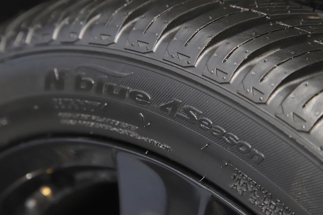画像9: 【PR】オールシーズンタイヤ「NEXEN N'blue 4Season」で安心・快適カーライフ