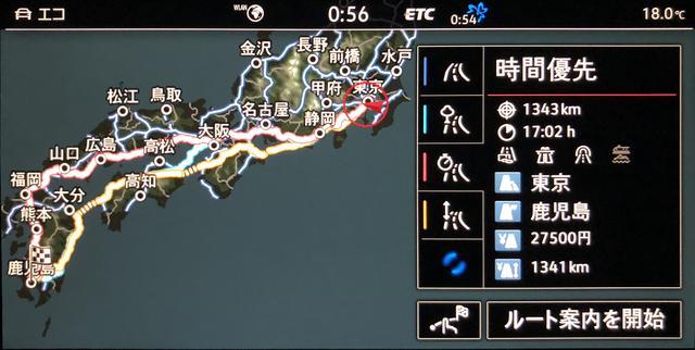 画像2: 【TDIで日本縦断】第4話 東京〜鹿児島弾丸ツアーでわかったゴルフ トゥーランTDI驚きの燃費
