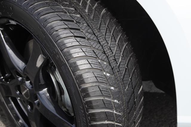 画像3: 【PR】オールシーズンタイヤ「NEXEN N'blue 4Season」で安心・快適カーライフ