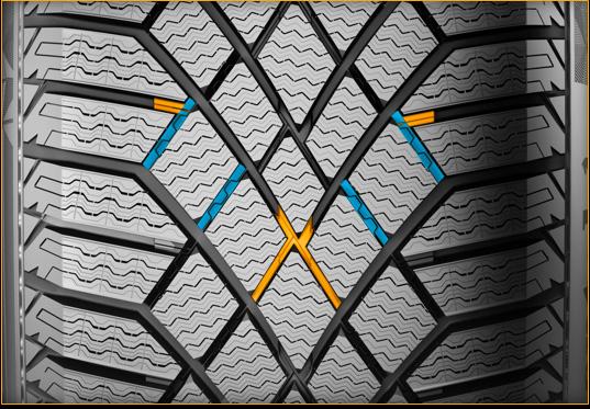 画像6: 【Continental Tires】VikingContact 7の進化を探る