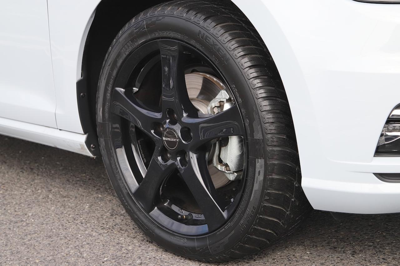 画像5: 【PR】オールシーズンタイヤ「NEXEN N'blue 4Season」で安心・快適カーライフ