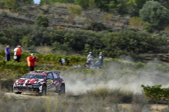 画像4: 【WRC Rally Spain 2018】ソルベルグのポロGTI R5がクラス3位