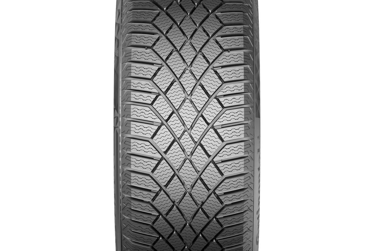 画像4: 【Continental Tires】VikingContact 7の進化を探る