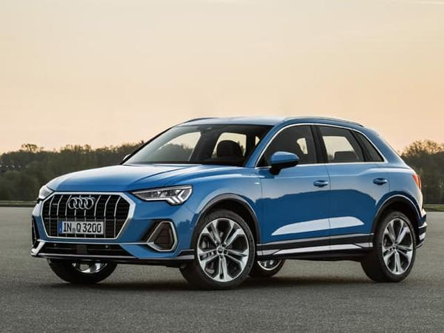 画像: 「Audi Q3」がフルモデルチェンジ - 8speed.net VW、Audi、Porscheがもっと楽しくなる自動車情報サイト