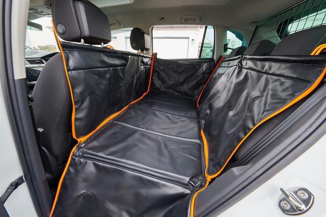 画像1: 【VW】ペット専用汎用大型フラットベッドを発売