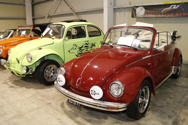 画像5: イタリア直送 大矢アキオのかぶと虫!ビートル!マッジョリーノ!  VW「ペスカッチャ」を知っているか?