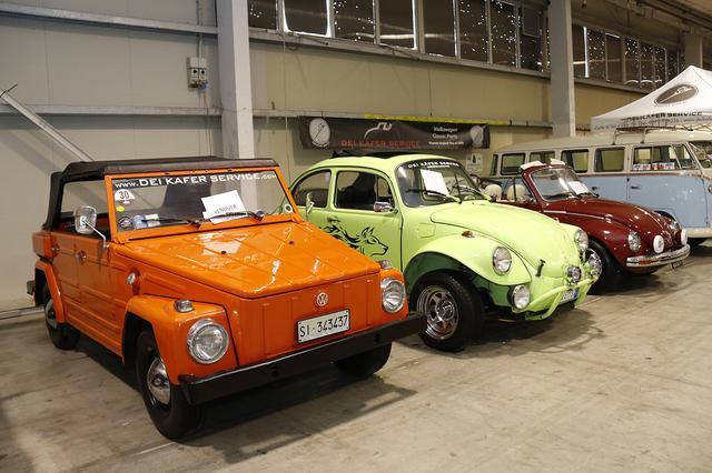 画像9: イタリア直送 大矢アキオのかぶと虫!ビートル!マッジョリーノ!  VW「ペスカッチャ」を知っているか?
