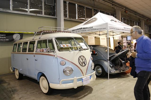 画像4: イタリア直送 大矢アキオのかぶと虫!ビートル!マッジョリーノ!  VW「ペスカッチャ」を知っているか?