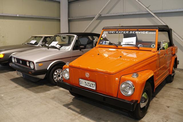 画像10: イタリア直送 大矢アキオのかぶと虫!ビートル!マッジョリーノ!  VW「ペスカッチャ」を知っているか?