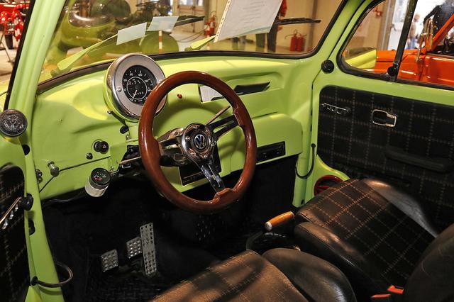 画像7: イタリア直送 大矢アキオのかぶと虫!ビートル!マッジョリーノ!  VW「ペスカッチャ」を知っているか?