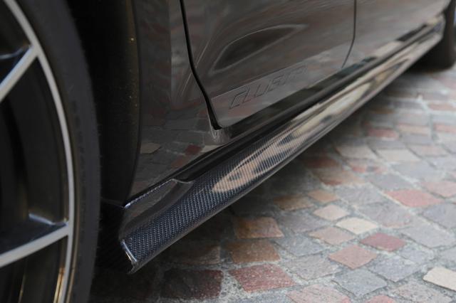 画像7: 【GTI Clubsport】カーボンに魅せられて