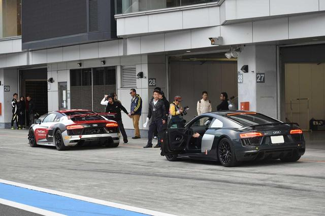 画像12: 【Event Report】THE TRACK DAY IN FUJI vol.2