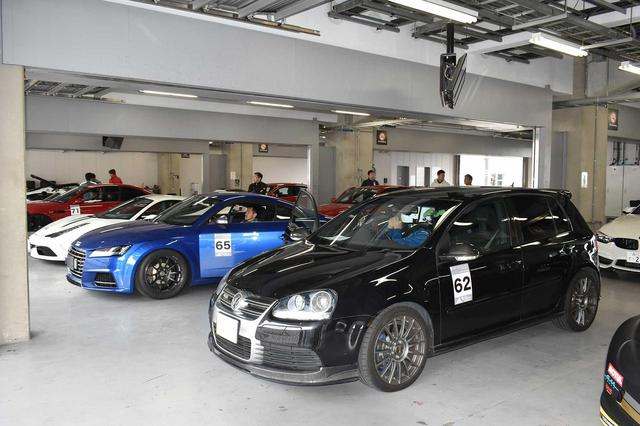 画像8: 【Event Report】THE TRACK DAY IN FUJI vol.2