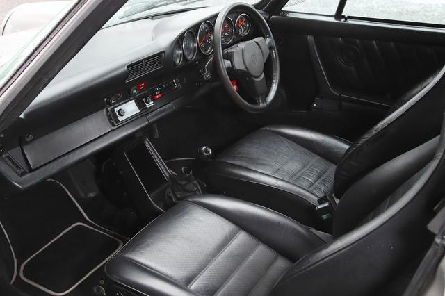 画像4: 【911 Targa】クラシックポルシェ第2弾は'77の911タルガ
