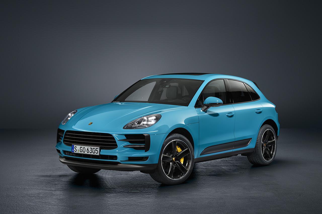 画像1: ポルシェ ジャパンが「THRILLING. driven by Porsche」に100組200名を招待