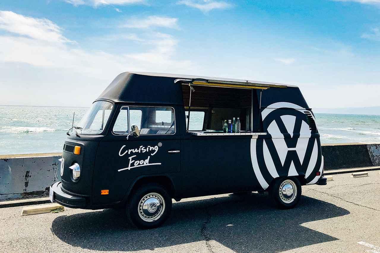 画像: VWが仙台とさいたま副都心のクリスマス関連イベントに出展