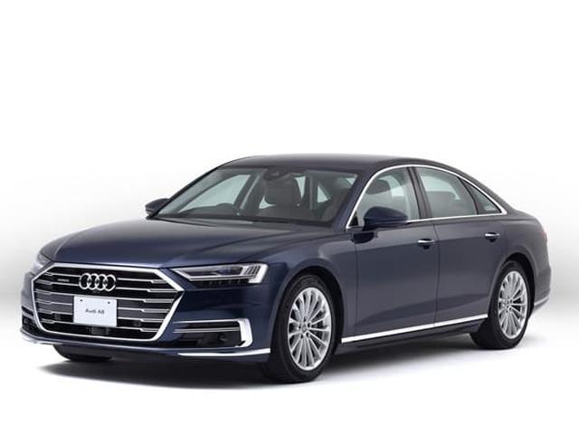 画像: 新型「Audi A8」発表 - 8speed.net VW、Audi、Porscheがもっと楽しくなる自動車情報サイト