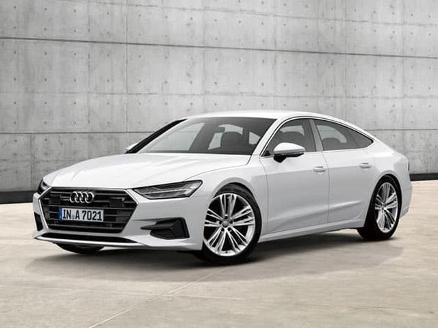 画像: 新型「Audi A7 Sportback」が日本上陸 - 8speed.net VW、Audi、Porscheがもっと楽しくなる自動車情報サイト