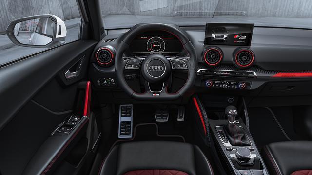 画像3: 「Audi SQ2」登場