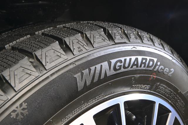 画像2: 【PR】ネクセンの新スタッドレスタイヤ「ウインガード アイス 2」でウインタードライブを楽しむ〜前編