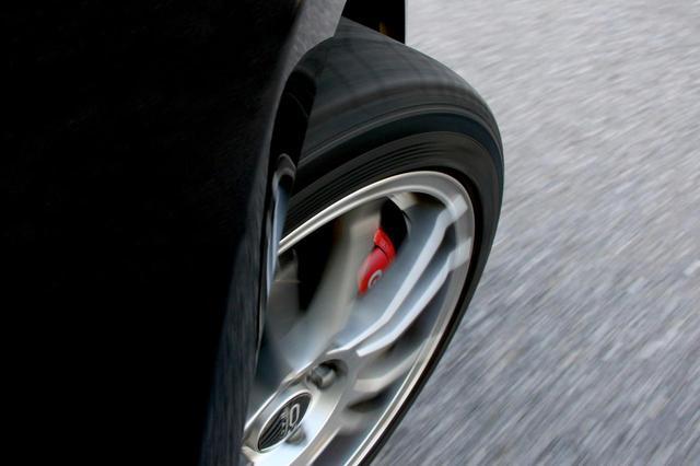 画像: 【GTI Clubsport】VikingContact 7、ドライ路での印象は? - 8speed.net VW、Audi、Porscheがもっと楽しくなる自動車情報サイト