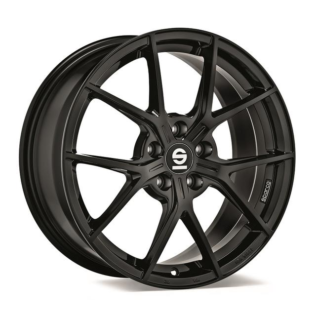 画像1: 【O・Z】SPARCO WHEELS Podio