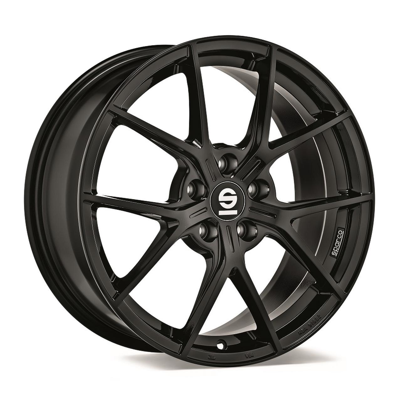 画像1: 【Sparco Wheels】Podio