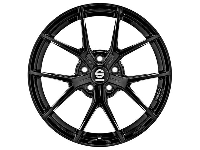 画像2: 【Sparco Wheels】Podio
