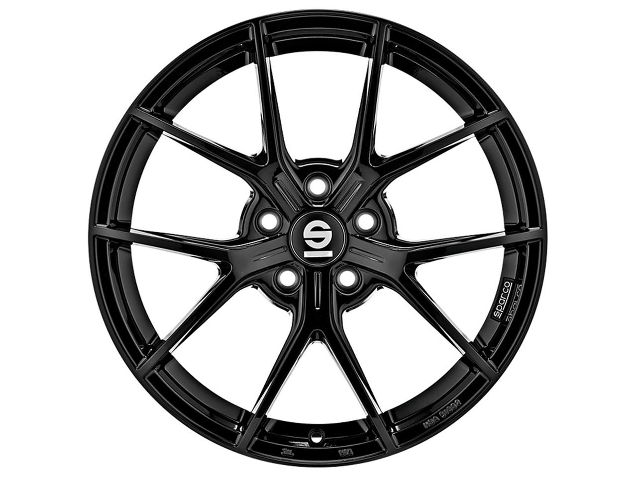 画像2: 【Sparco Wheels】Podio