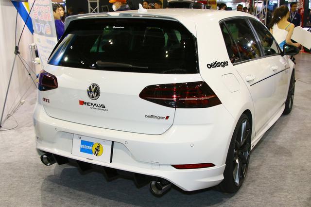 画像2: Golf GTI(阿部商会:西3)