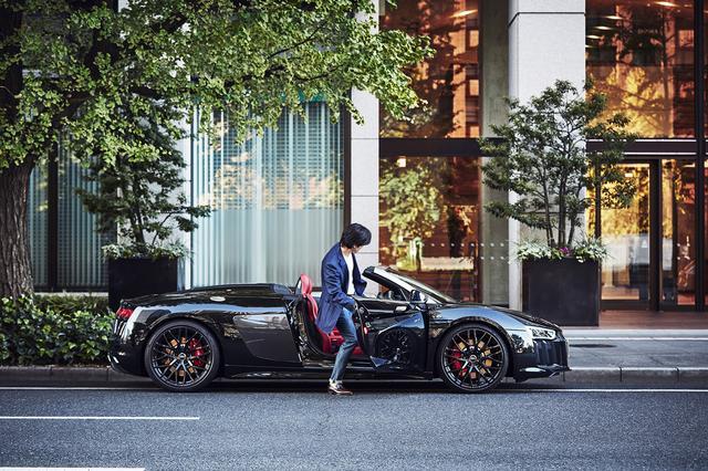 画像1: 「Audi on demandで行く1泊2日の旅」キャンペーンを実施