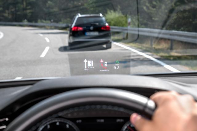 画像5: 運転を見守る「ガーディアン エンジェル」とは?