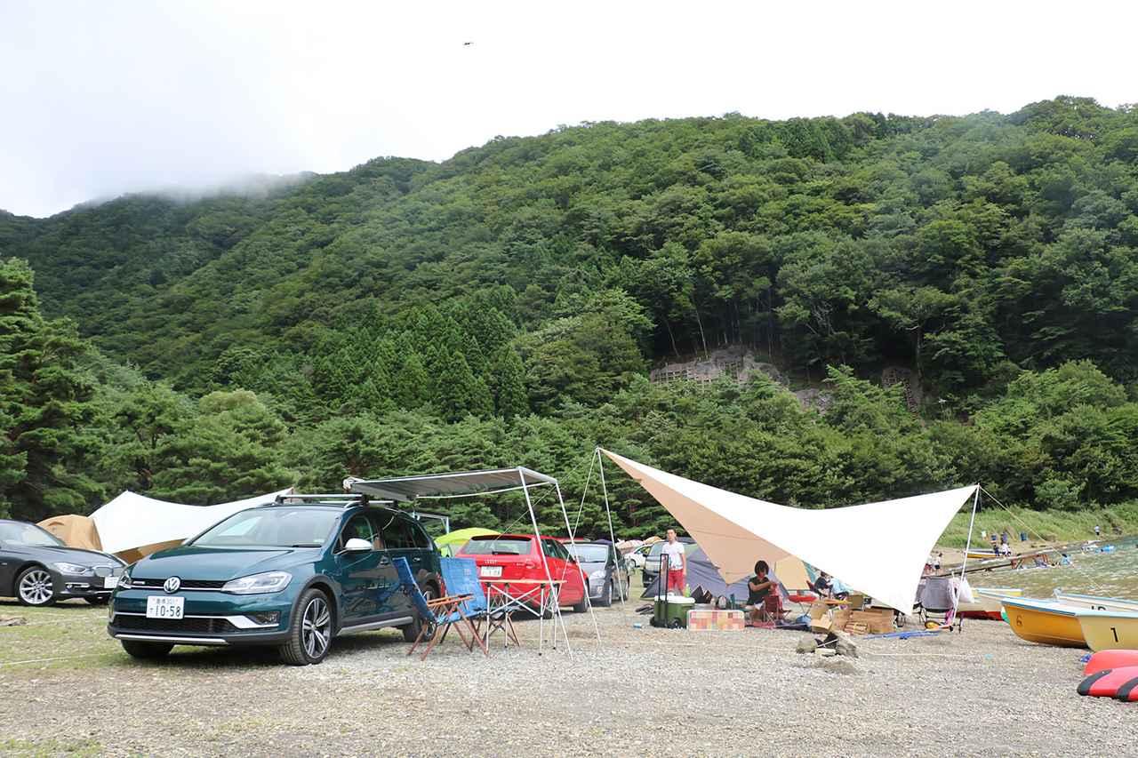 画像3: 「オートキャンプ・ビギナーズ」始めます