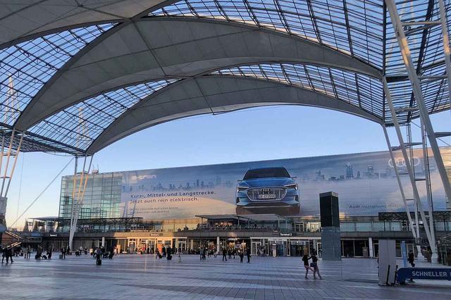画像: ライバルの聖地ミュンヘンでAudiが大暴れ!? - 8speed.net VW、Audi、Porscheがもっと楽しくなる自動車情報サイト