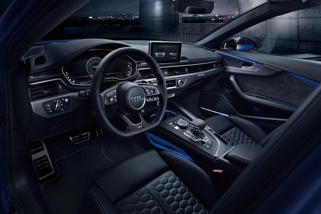 画像3: 「Audi RS 4 Avant」発売