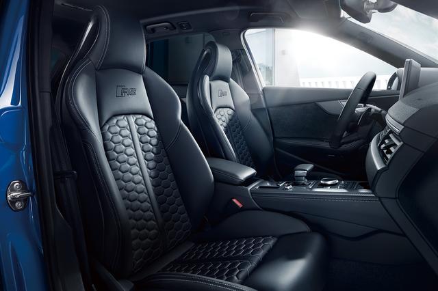 画像2: 「Audi RS 4 Avant」発売