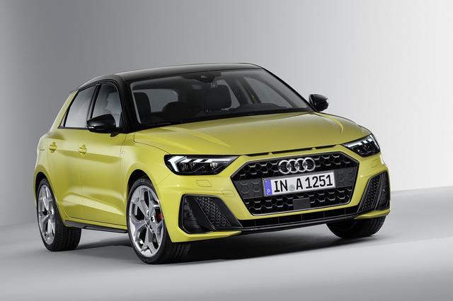 画像5: 2019年は10車種を超える新型車を投入